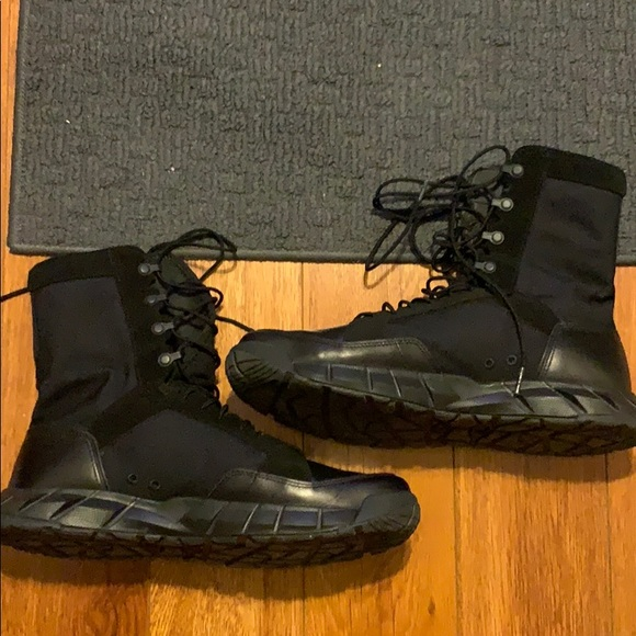 Oakley Shoes | Si Light Patrol Boot